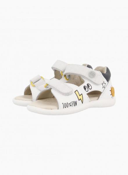 "Sandals ""Bever"""