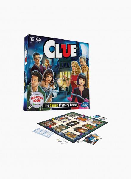 """Board Game """"Clue"""""""