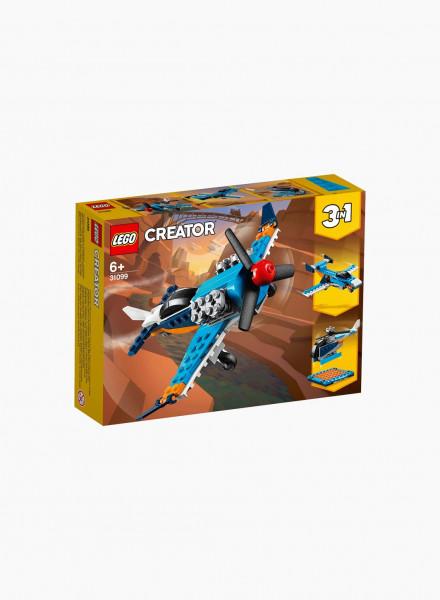 "Creator Constructor ""Propeller Plane"""