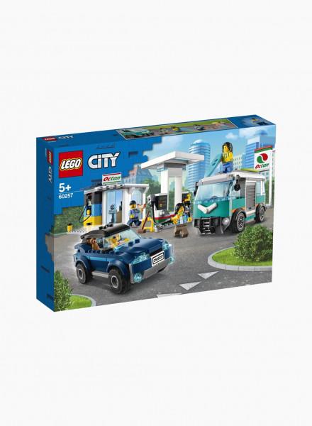 "City Constructor ""Service Station"""