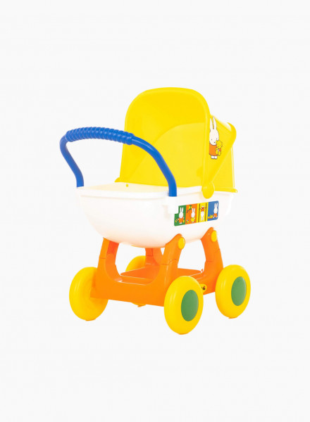 Miffy Doll Stroller