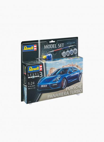 "Constructor set ""Porsche Panamera Turbo"""