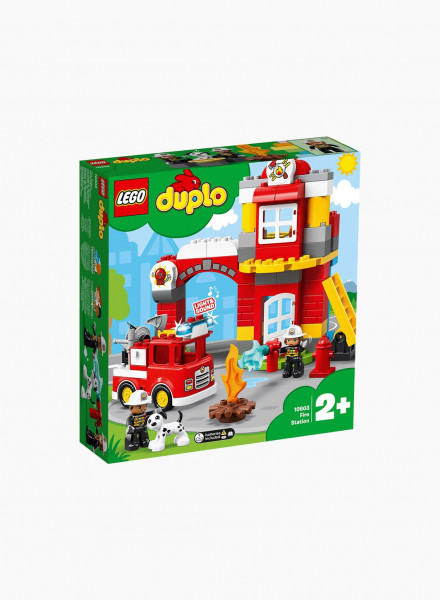 Duplo Constructor ''Fire Station''