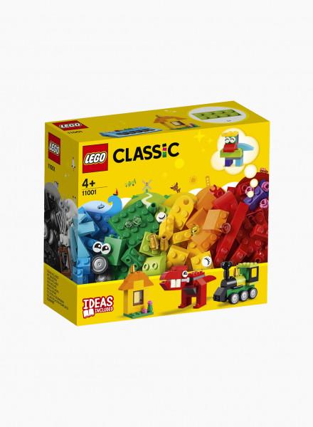 Կառուցողական խաղ Classic «Ստեղծագործական տուփ»