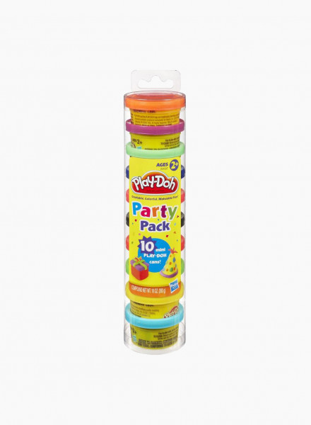 Plasticine PLAY-DOH Pack