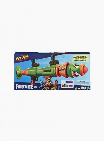 "Бластер NERF FORTNITE ""RL"""