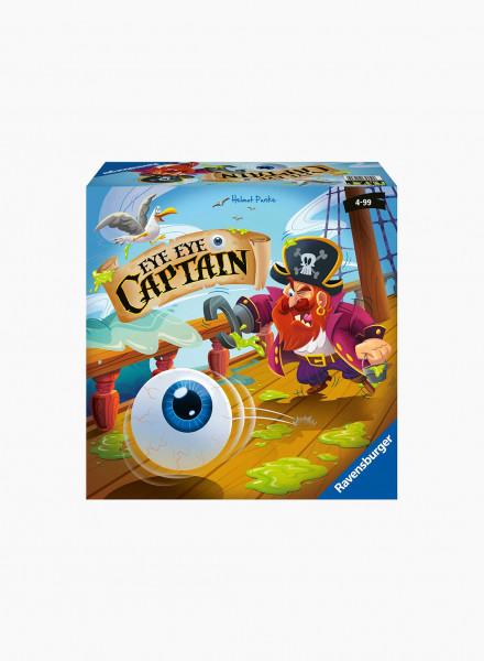 """Настольная Игра """"Eye Eye Captain"""""""