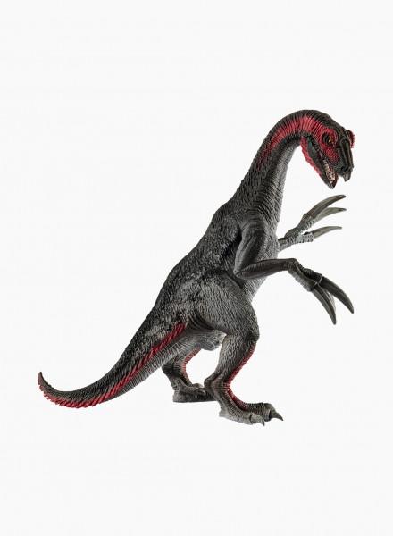 Dinosaur figurine ''Therizinosaurus''