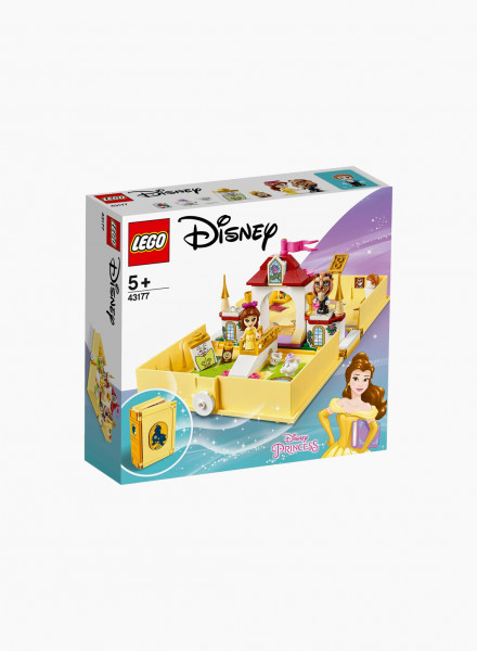 "Disney Constructor ""Belle's Storybook Adventures"""