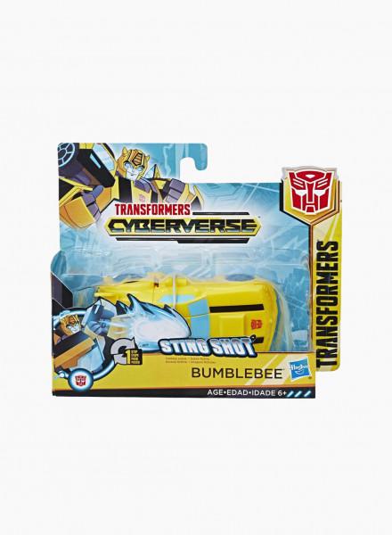 Տրանսֆորմեր Cyberverse 1-Step Changer «Bumblebee»