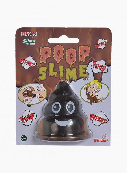 """Slime """"Poop slime"""""""