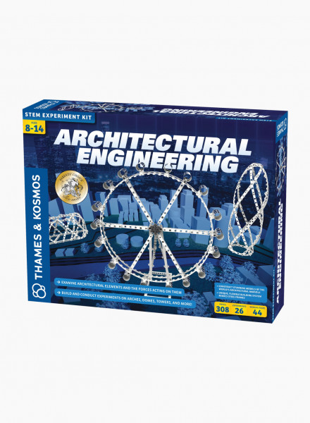 "Constructor ""Architectural Engineering"""