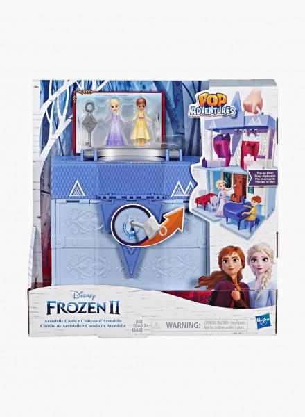 "Disney Playset Frozen 2 ""Arendelle Castle"""
