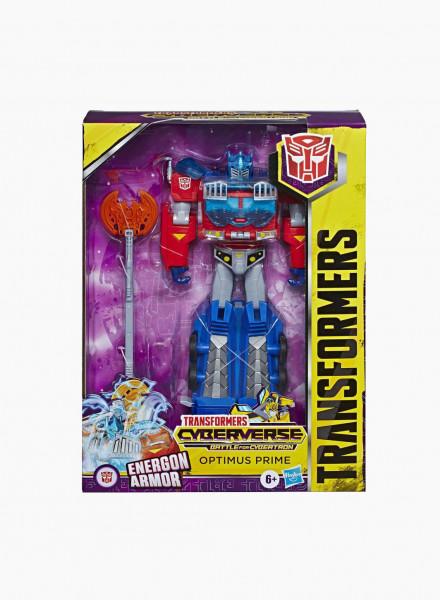 "Transformers Cyberverse Ultimate Class ""Optimus Prime"""