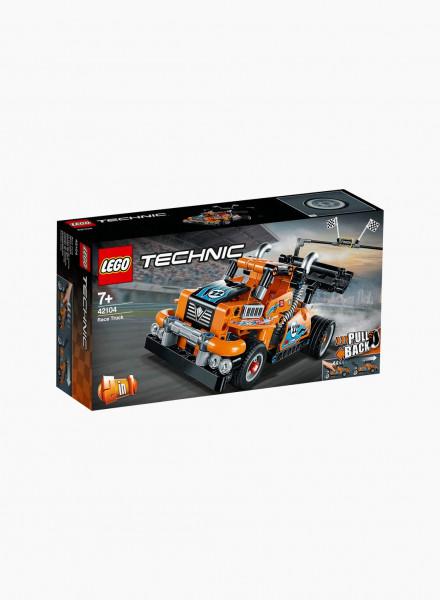 "Technic Constructor ""Race Truck"""