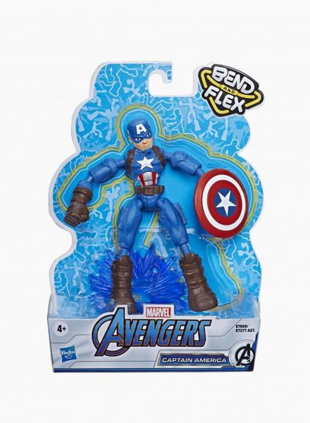 "Marvel Фигурка героя ""Мстители: Капитан Америка"""