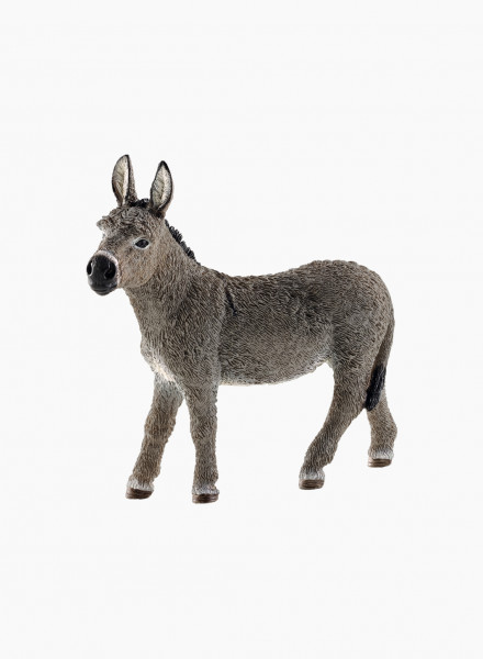 "Animal figurine ""Donkey"""