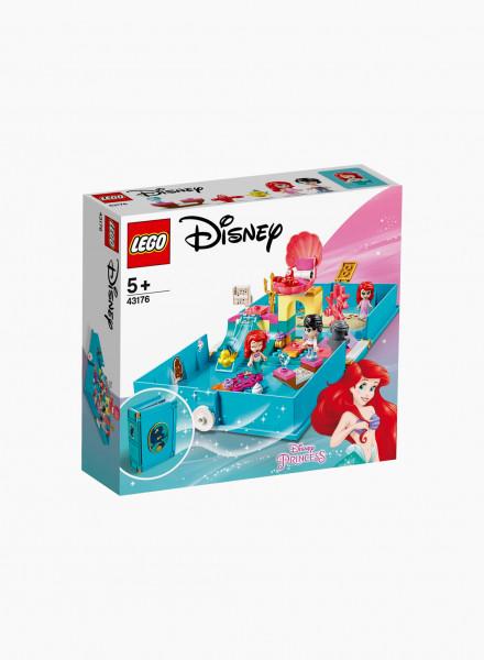"Disney Constructor ""Ariel's Storybook Adventures"""