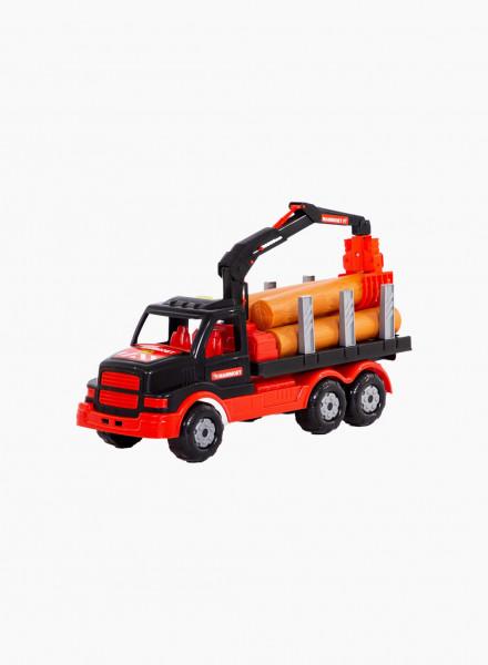 "Timber truck ""Volvo"""