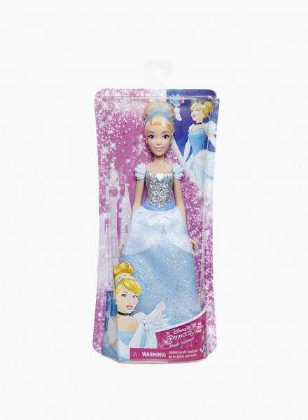 "Кукла Disney Princess ""Золушка"""