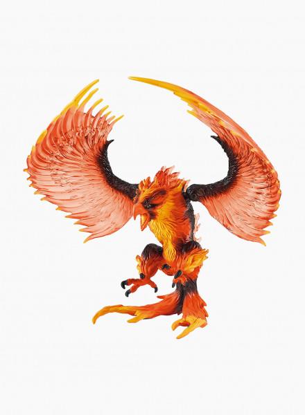 "Mythical animal figurine ""Fire eagle"""