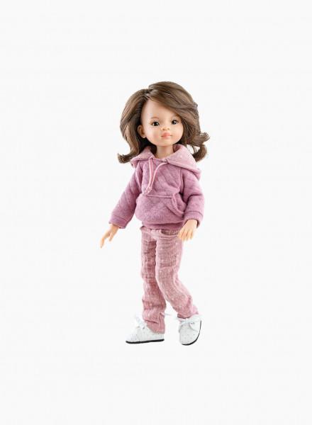 """Кукла """"Лиу"""", 32 см"""