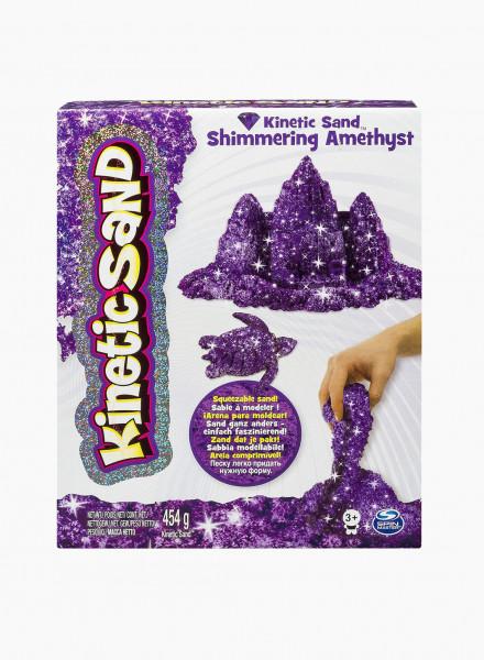 "Kinetic Sand ""Glitter gemstones"""