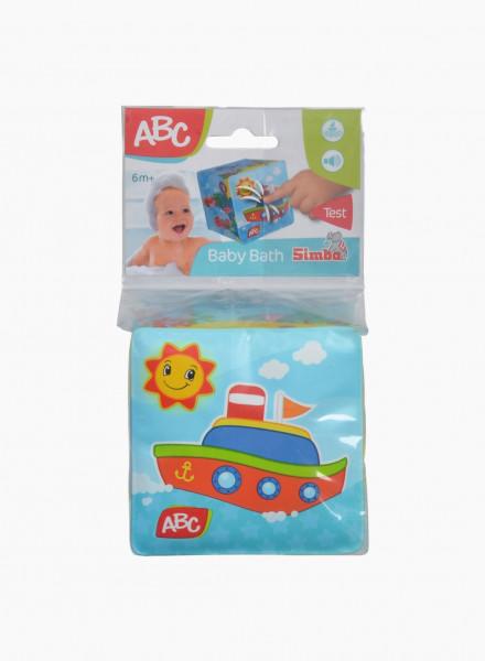 """ABC Bathing """"Cube"""""""