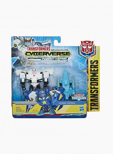 Տրանսֆորմեր Cyberverse Spark Armor «Prowl»