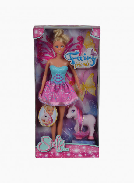 "Steffi Love ""Fairy Friends"""