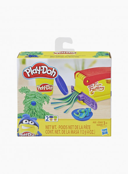 "Plasticine set mini ""Play-Doh"""