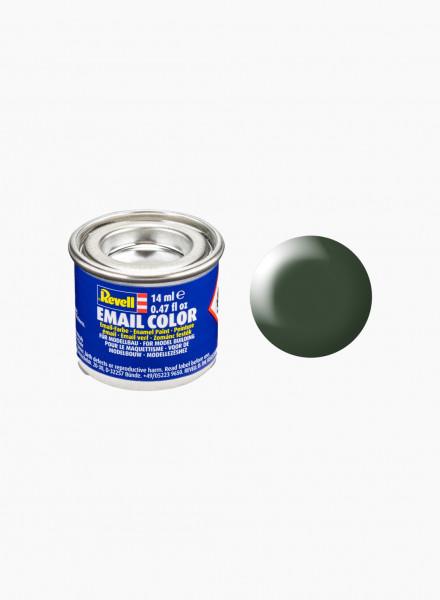 Ներկ մուգ կանաչ մետաքս (RAL 6020), 14մլ