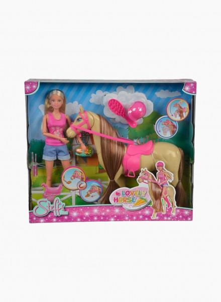 """Steffi Love """"Lovely Horse"""""""