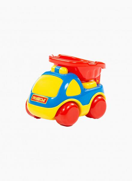 Первая машина малыша
