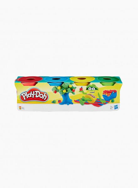Պլաստիլին «Play-Doh»