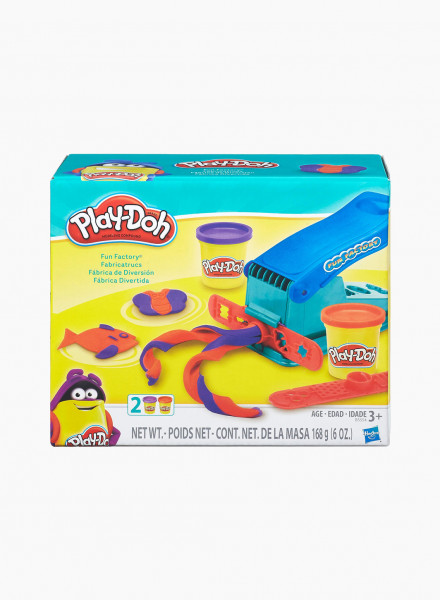 "Plasticine set ""Play-Doh"""
