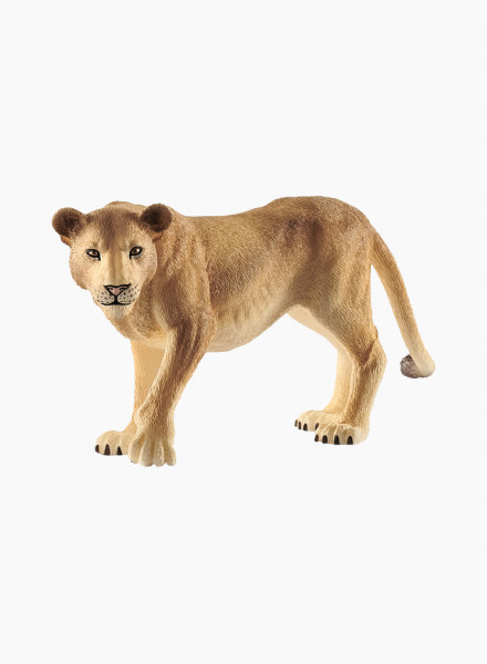 "Animal figurine ""Lioness"""