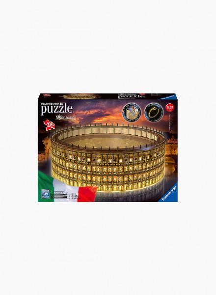 """3D Puzzle """"The Colosseum"""" 216p"""
