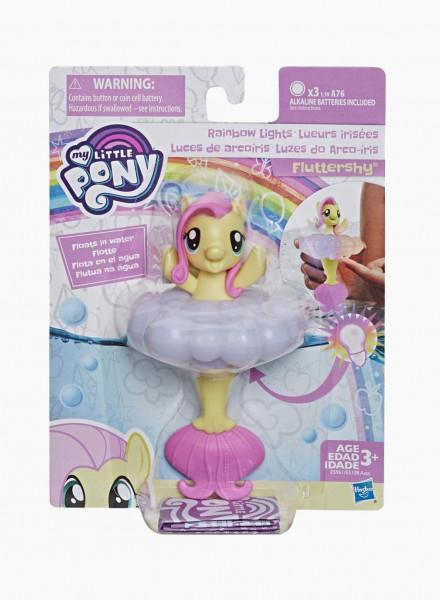 "Cartoon Character Figurine My Little Pony ""Rainbow Lights: Fluttershy"""