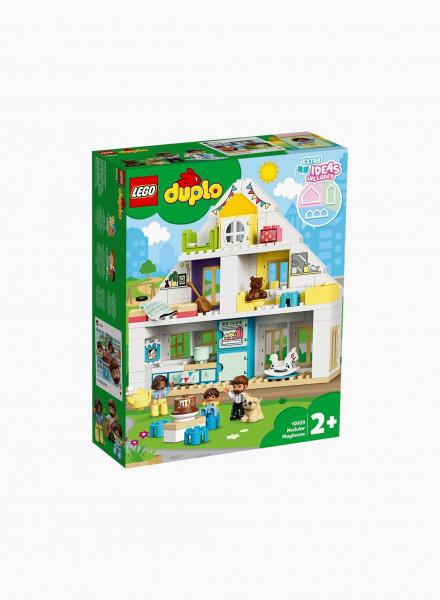 Duplo Կառուցողական Խաղ «Մոդուլային փոքրիկ տնակ»